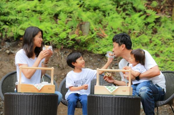 森もりドック 8月10日(土)販売開始!