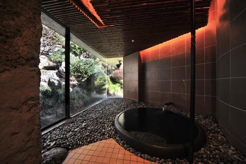 冬季限定(1/9〜2/27)火、水、木、貸切風呂が無料!