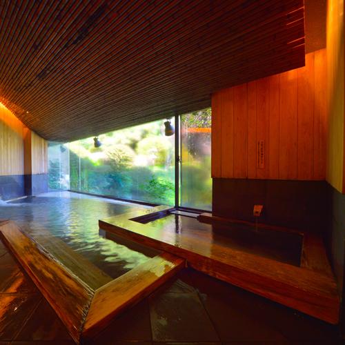 木風呂、土風呂メンテナンス【9月4日】
